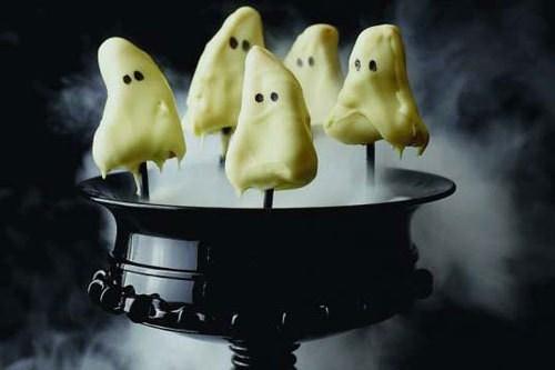 10 món ăn truyền thống trong dịp Halloween