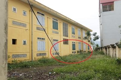 Bé lớp 2 bị điện giật tử vong tại trường: Trách nhiệm thuộc về ai?