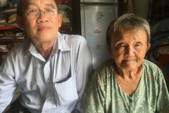 Bà cụ ngủ gầm cầu Sài Gòn từ nhỏ, 82 tuổi được làm giấy khai sinh