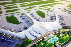 Long Thanh international airport will operate by 2025: transport minister