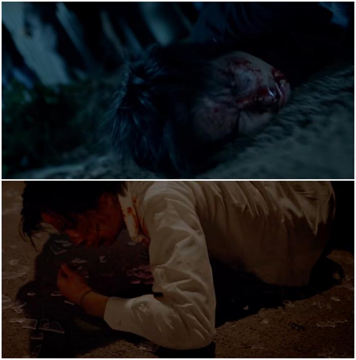 Phim đầu tay JVevermind gắn mác 16+ vì cảnh máu me, bạo lực