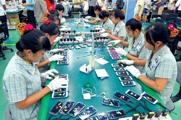 Samsung hoàn thành mục tiêu đào tạo 200 chuyên gia CNHT như cam kết