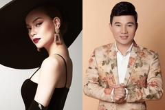 Quang Linh, Hồ Ngọc Hà làm giám khảo Gương mặt thân quen 2019