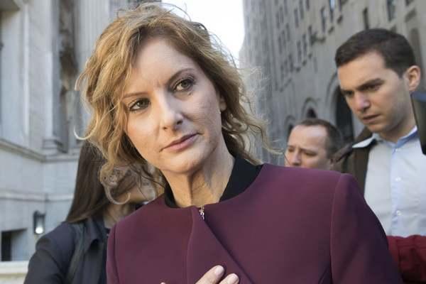 Người tố cáo ông Trump xâm hại tình dục khẳng định có bằng chứng