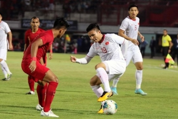 Southeast Asia hosts FIFA U20 World Cup for the first time