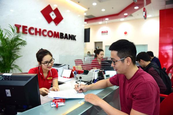 9 tháng đầu năm, Techcombank đạt 8,9 nghìn tỷ đồng lợi nhuận trước thuế