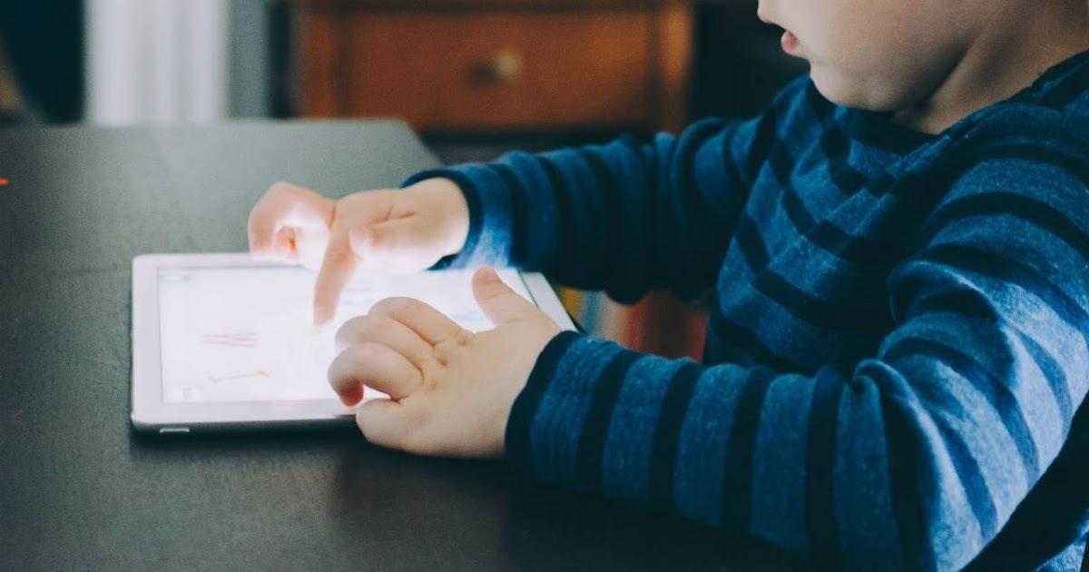 Cuốn sách giúp trẻ tránh xa các thiết bị điện tử