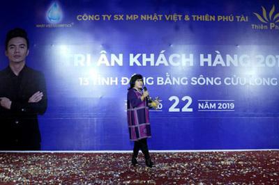 Thiên Phú Tài tri ân khách hàng 13 tỉnh đồng bằng Sông Cửu Long