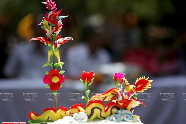 to he,traditional toy,children's toy,Toy figurine,Vietnam,entertainment news,what's on,Vietnam culture