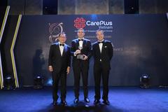 Hệ thống phòng khám CarePlus vinh dự nhận giải thưởng APEA 2019