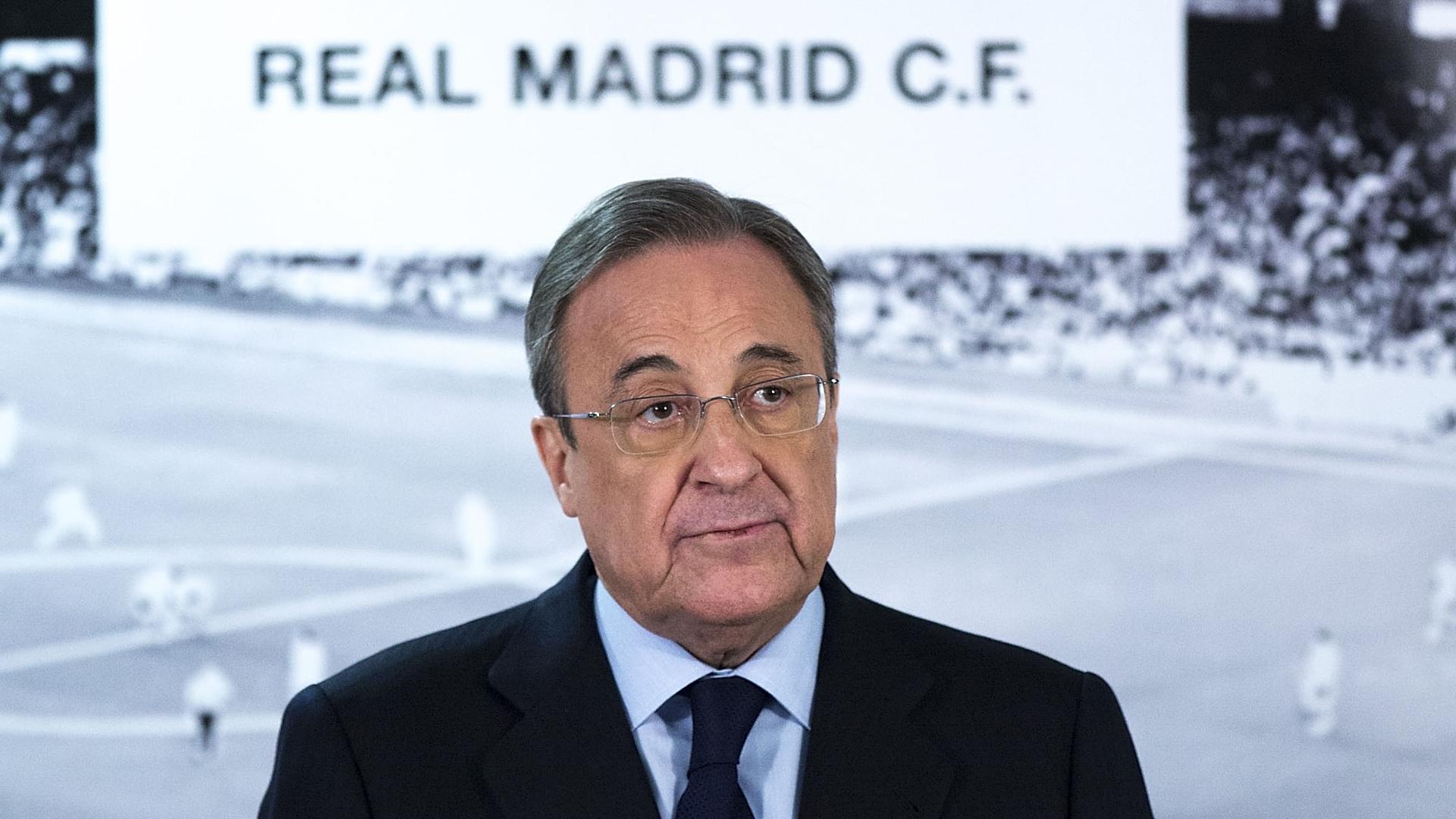 Real Madrid phá két 300 triệu euro chiêu mộ Mbappe