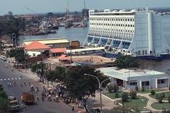 Kim Jong Un lệnh phá khách sạn nổi từng neo trên sông Sài Gòn