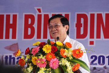 Nguyên Chủ tịch nước Trương Tấn Sang kêu gọi giúp ngư dân gỡ 'thẻ vàng'