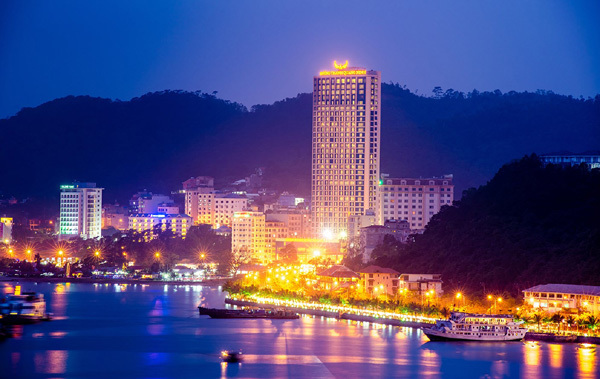 du lịch Quảng Ninh,kích cầu du lịch