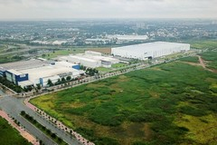 Vietnam's industrial real estate sector heats up