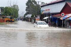 Phu Quoc authorities consider solutions to prevent floods