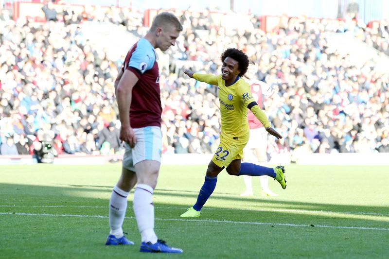Burnley vs Chelsea: Thừa thắng xông lên