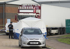 Đại sứ quán Việt Nam tại Anh tìm hiểu thông tin 39 người tử vong