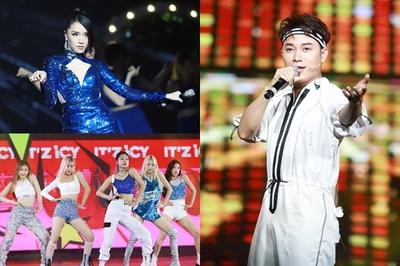 Trúc Nhân xúc động vì hơn 2.000 fan hát lấn át cả giọng mình trong đêm diễn cùng Bích Phương, ITZY