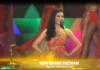 Kiều Loan lọt Top 10 Hoa hậu Hòa bình Quốc tế 2019