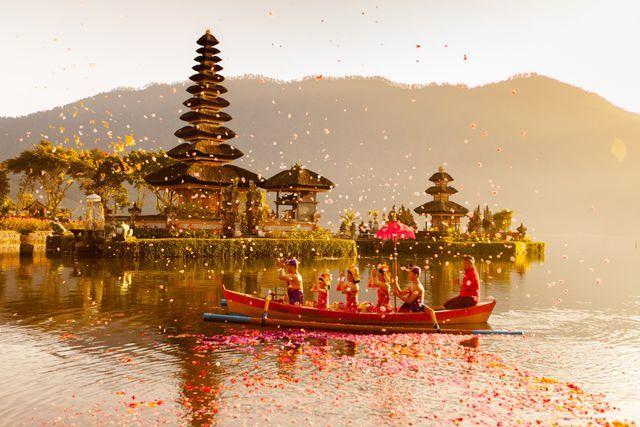 Chọn tour du lịch Tết nằm trọn trong 7 ngày nghỉ lễ