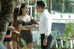 Đạo diễn Khải Hưng: 'Việt Anh sửa mặt khi quay là không chuyên nghiệp'