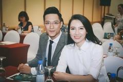 Chí Nhân nói về thông tin chia tay MC Minh Hà