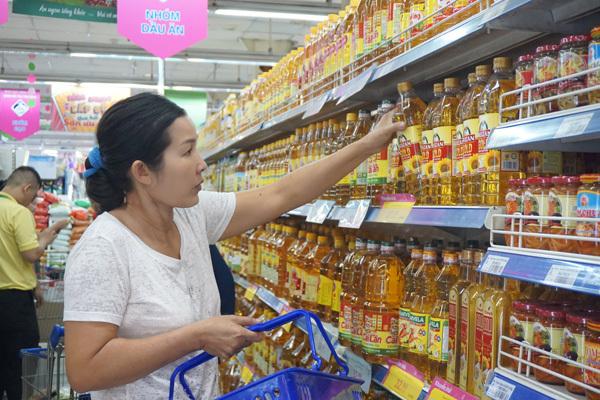 siêu thị,giảm giá,ưu đãi
