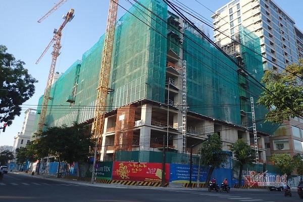 Nha Trang,căn hộ chung cư