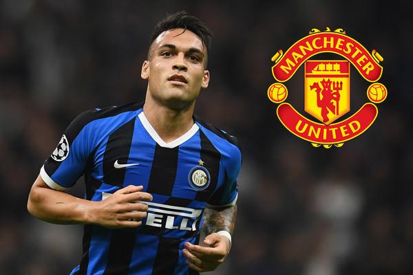 MU quyết lấy Lautaro Martinez, Arsenal ký Demiral