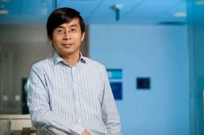 Giáo sư người Việt giành nhiều giải thưởng khoa học quốc tế danh giá