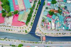 Ước muốn nhỏ của cư dân sống bên dòng Tô Lịch và các sông ô nhiễm
