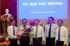 Chủ tịch công ty Yến sào Khánh Hòa làm Phó chủ tịch UBND tỉnh