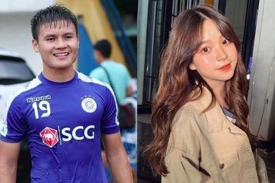 Cầu thủ Quang Hải lên tiếng phủ nhận mọi tin đồn chuyện tình cảm