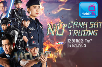 MobileTV độc quyền phát VOD bom tấn truyền hình Singapore
