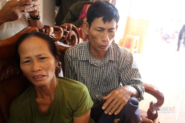 Hà Tĩnh khởi tố vụ án liên quan đến những lao động mất liên lạc ở Anh