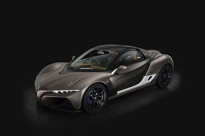 Yamaha tuyên bố hủy kế hoạch sản xuất ôtô