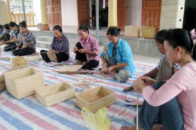 80% lao động nông thôn thoát nghèo sau học nghề