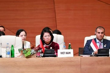Vietnam willing to join hands with NAM members to deal with challenges