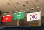 Vietnam wins more medals at Asian weightlifting champs