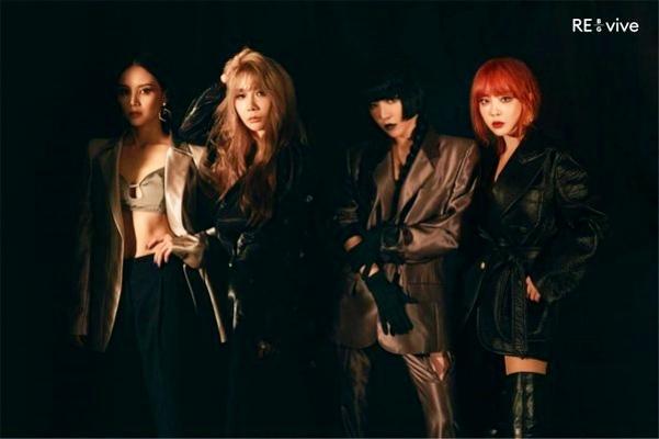 G-Dragon,T.O.P,TWICE,BTS,Jessica Jung,BLACKPINK,MC Mong,Brown Eyed Girls,NU'EST