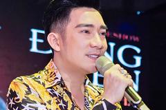 Quang Hà tạm ngưng hát sau đêm nhạc 'Đứng lên'