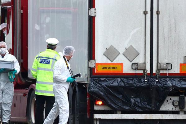 Bắt giữ nghi phạm thứ năm vụ 39 người chết