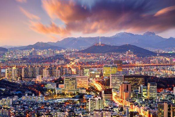 Hàn Quốc,chăm chỉ,kỳ tích