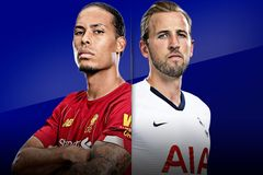 Liverpool vs Tottenham: Nhiệm vụ bất khả thi
