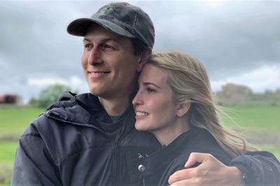 Sự thật về cuộc hôn nhân tỷ USD của vợ chồng con gái Donald Trump