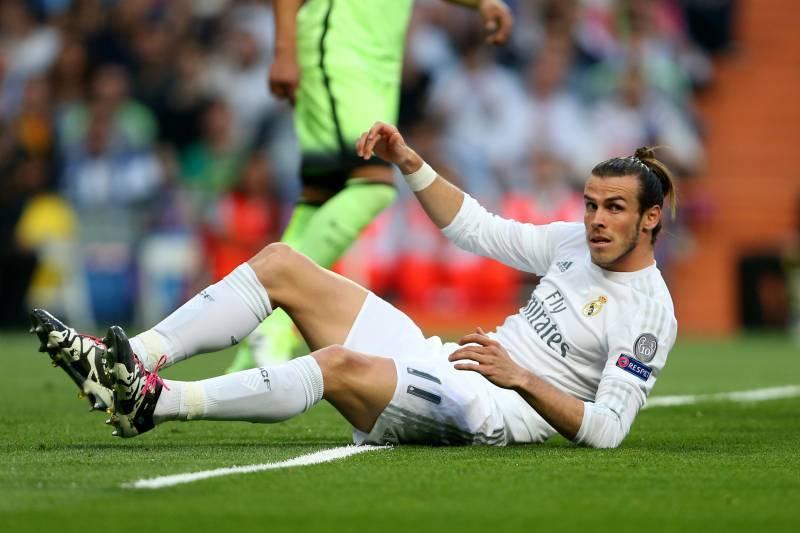 MU đột ngột dừng ký Gareth Bale vì lý do này