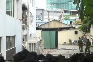 Đối tượng gây nổ ở Cục thuế Bình Dương được hứa trả 300 triệu đồng