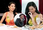Khách Tây gây bức xúc ở Hoa hậu Hoàn vũ Việt Nam
