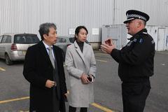 Đại sứ Việt Nam tại Anh: Thận trọng nhận diện 39 người theo tiêu chuẩn Interpol